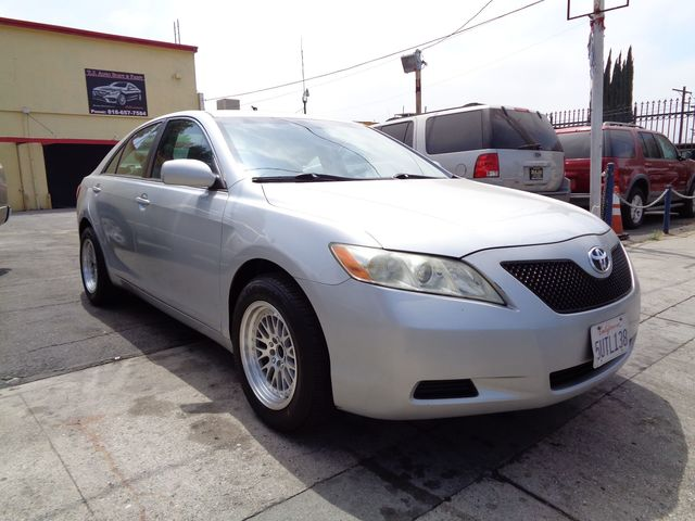 2007 Toyota Camry LE ...