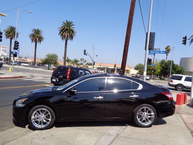 ... 2010 Nissan Maxima 3.5 SV W/Premium Pkg ...