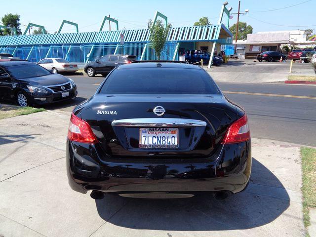Used 2010 Nissan in Canoga Park | Nissan Maxima 3.5 SV wPremium Pkg ...